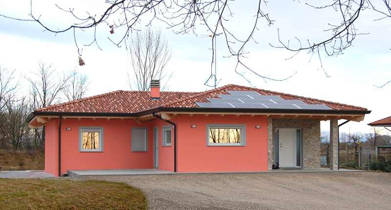 Perché scegliere le case prefabbricate in cemento