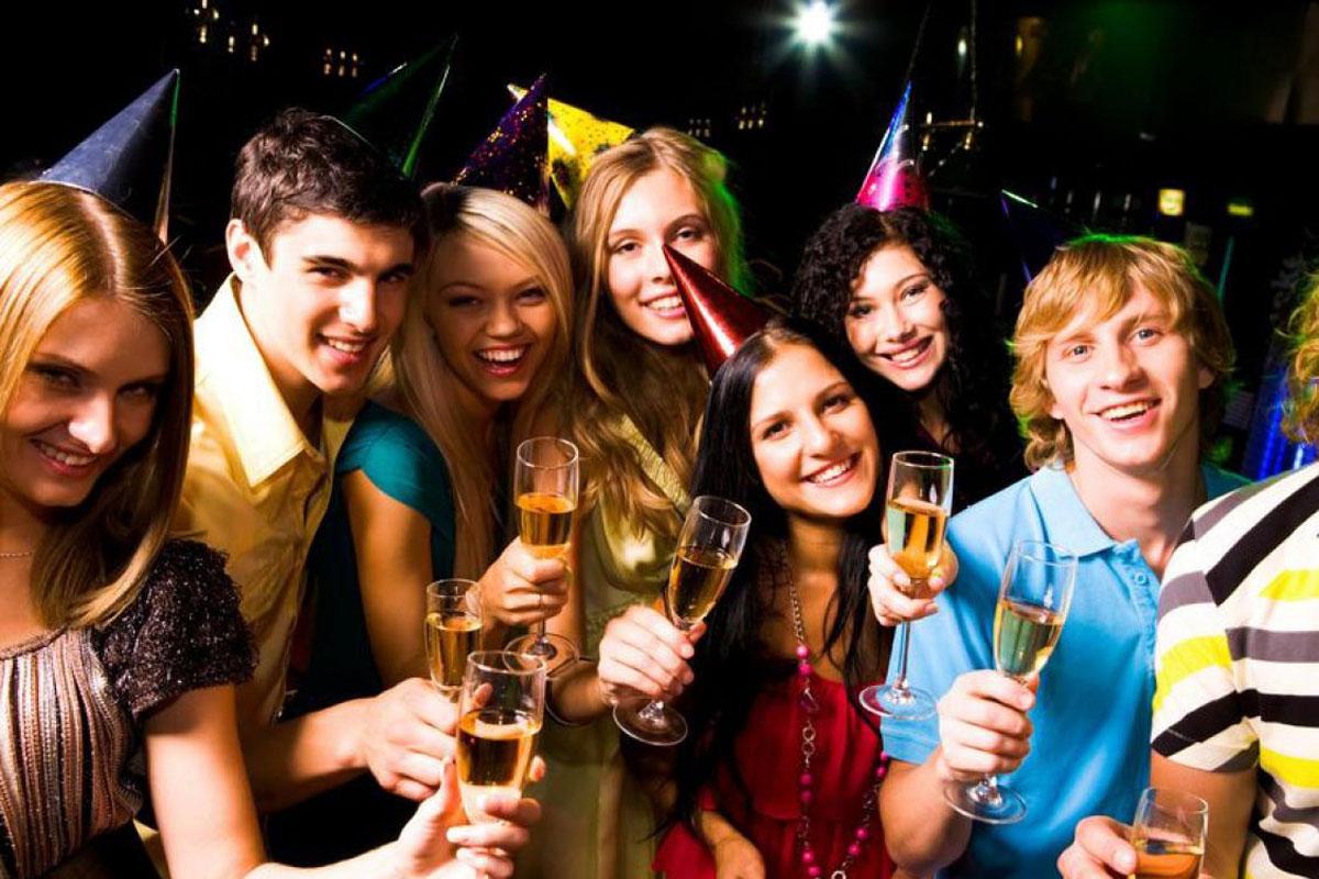 Piccoli consigli per organizzare una festa di successo