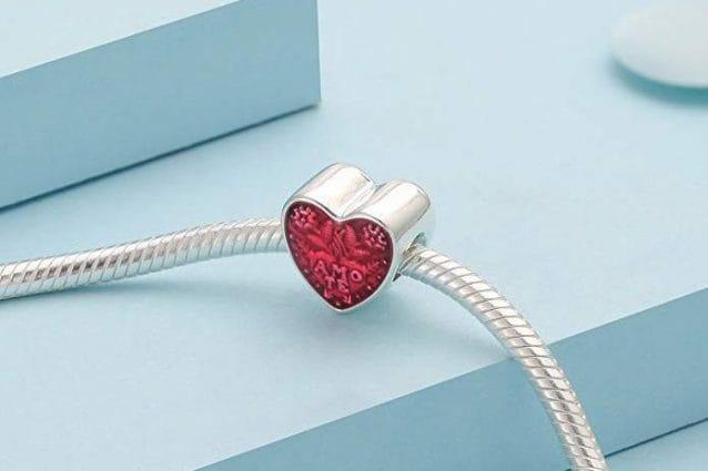I 10 ciondoli Pandora più belli da regalare a San Valentino