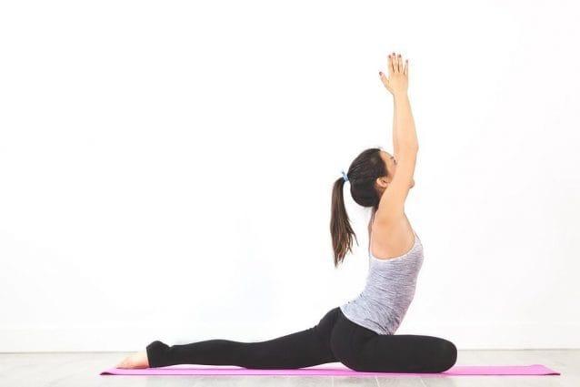 Psoas: cos'è e come allenare il muscolo della felicità