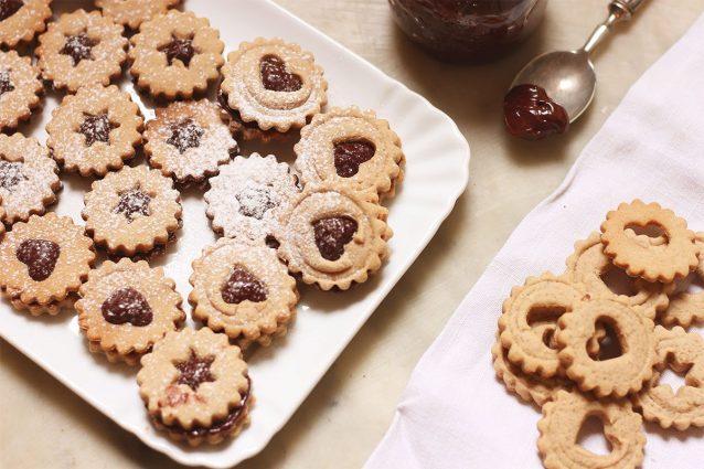 Biscotti alle castagne e cioccolato: la ricetta deliziosa ed elegante