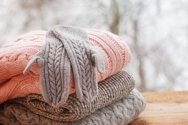Come lavare il cashmere: i passaggi da seguire per non rovinare i capi
