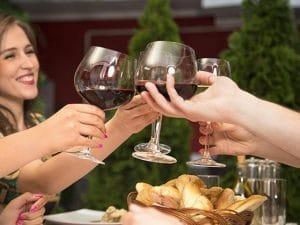 Cena al Lambrusco: le cinque ricette da abbinare