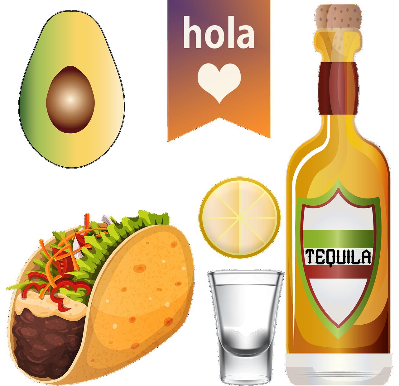 Come gustare al meglio la Tequila
