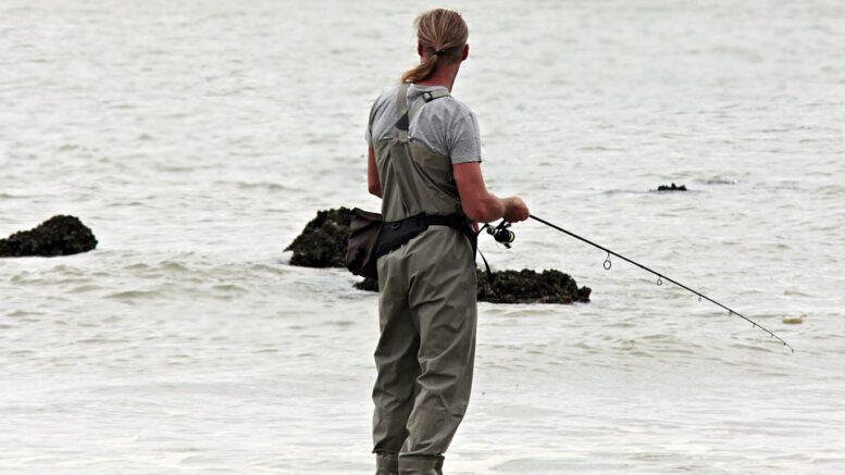 Attrezzatura per la pesca sportiva: consigli