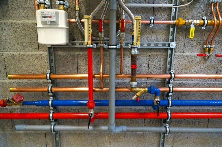Impianto idraulico: quali sono le normative