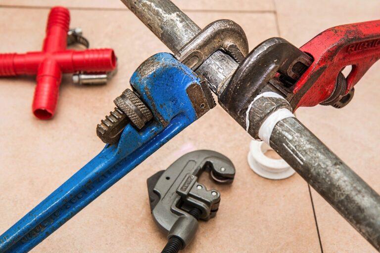 Quando rifare l'impianto idraulico di casa