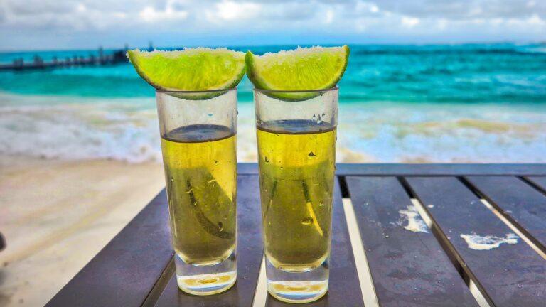 Tequila e sfumature